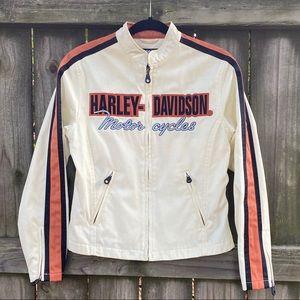 Harley Davidson Nylon Jacket